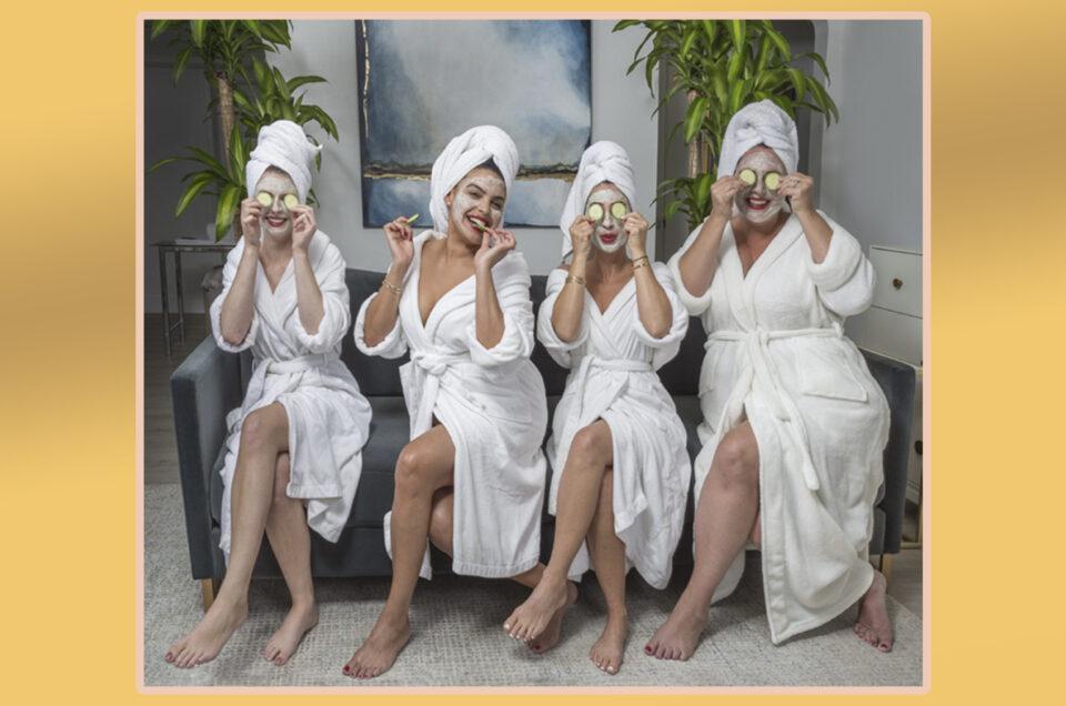 Cielo Spa - Modern Day Spa Experience